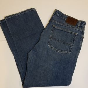 Polo Ralph Lauren 36x30 Classic 5 Pocket Jeans